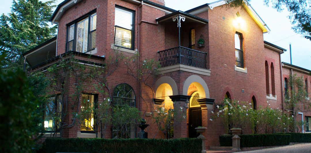 Top 10 Romantic Places to Stay in Central NSW