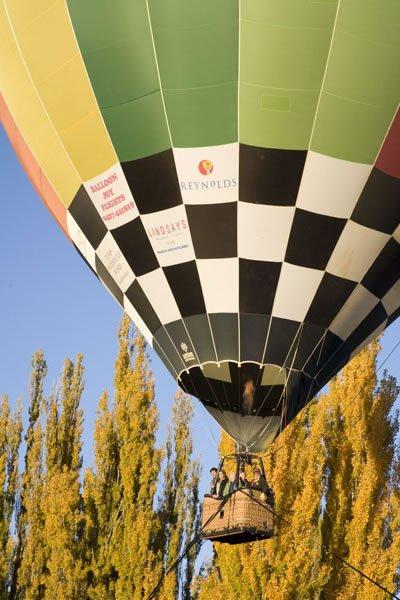 Ballooning Canowindra