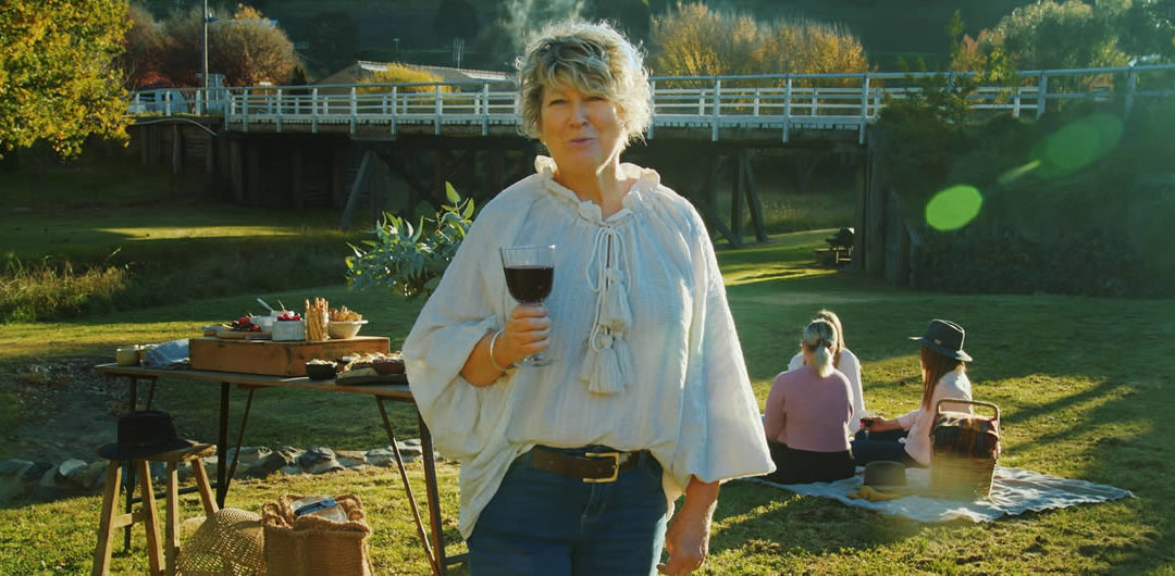 Belinda Satterthwaite – Carcoar