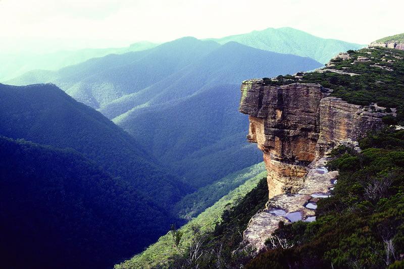 Kanangra National Park Oberon